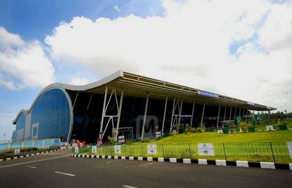 Kerala HC Rejects State Government Plea Against Leasing Out Thiruvananthapuram Airport to Adani Group