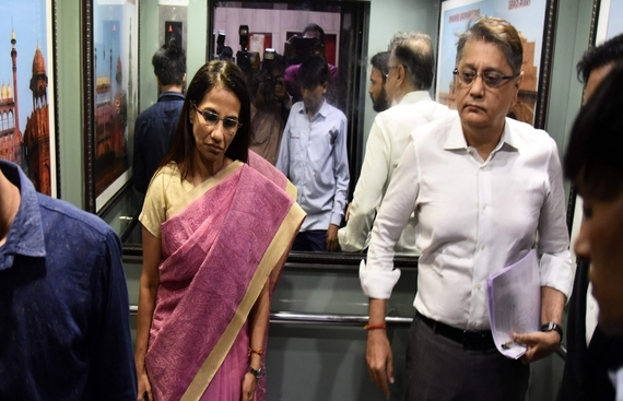 Videocon Loan Case: Chanda Kochhar Skips ED Questioning