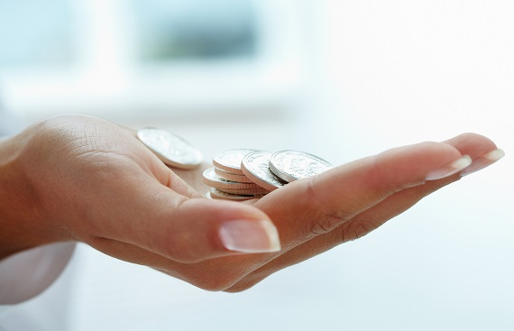 The Relation Between your Salary and Personal Loan Approval
