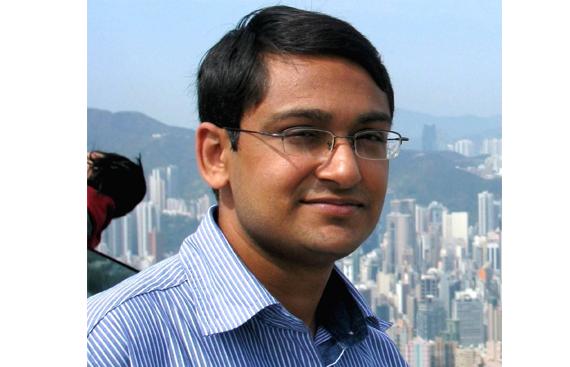 BharatPe appoints Vijay Aggarwal as CTO