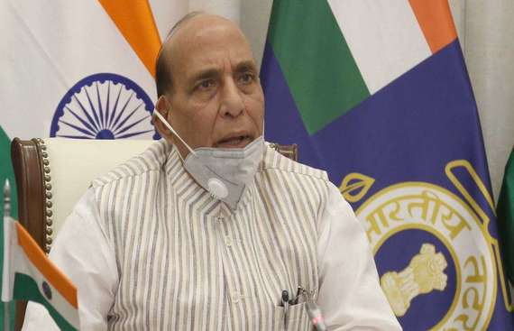 Defence Minister Rajnath Singh to release first batch of DRDO anti-Covid drug