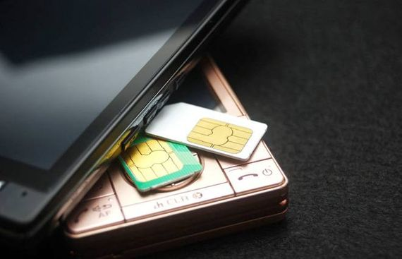 3.5 mn eSIM-Capable Smartphones to Ship in India in 2020