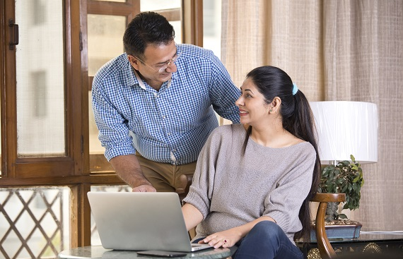 Use an online EMI calculator to plan your Personal Loan repayment better