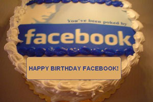 Many More Happy Returns Of The Day Facebook!