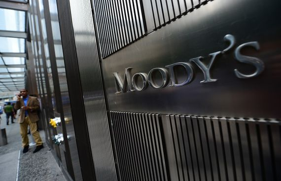 Finance Ministry Responds to Moody's Change in Outlook