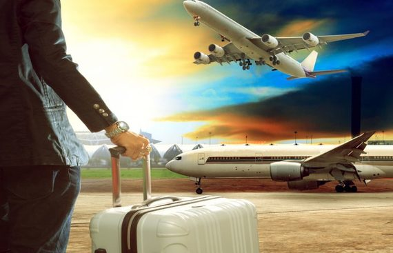 How Technology is Revamping the Travel Industry