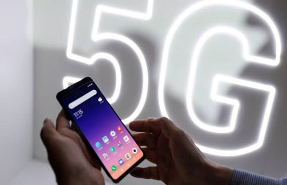 5G Smartphone Sales to Hit 144 Million in India by 2025