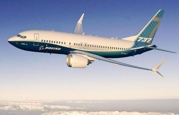 US says 'no basis' to ground Boeing 737 MAX planes