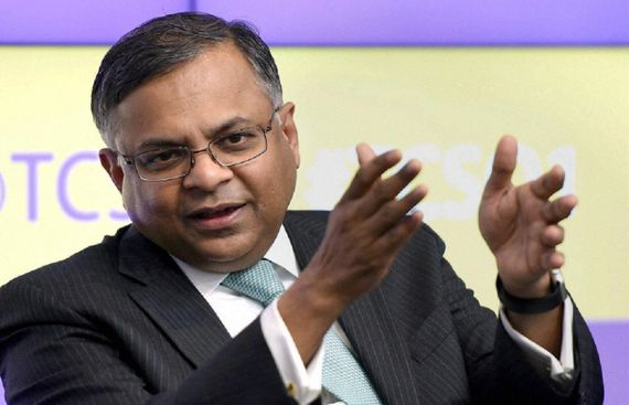 Old Indian Teaching Style Needs Revamp: Tata Sons Chairman
