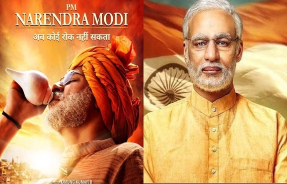 PM Narendra Modi: A Biopic that More Looks Like a Highlight Reel of a Cult Leader