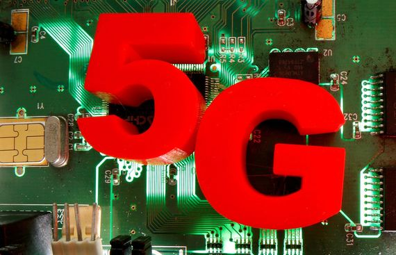Samsung's Harman Sets Up 5G Testing Lab in India