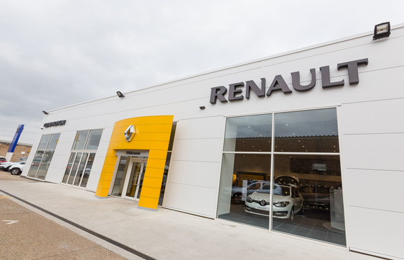 Renault India Partners with CSC Grameen eStore to Reinforce its Presence in Rural Areas