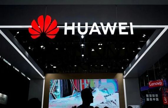Huawei shipped 1 crore 'Mate 20' series units