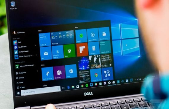 Windows 10 Gets Smart keyboards for 10 Indian Languages