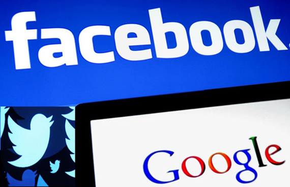 Facebook says it tackles hate speech better than Google, Twitter