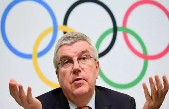 300mn people's promotion to winter sports already works: IOC chief