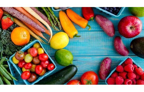 5-10 servings of fruits, veggies daily may cut diabetes risk