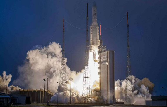 Foreign Collaborations not yet Planned for India's First Space Station