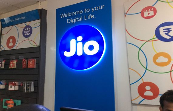 Jio Gains, Airtel & Voda-Idea Lose Users: CLSA