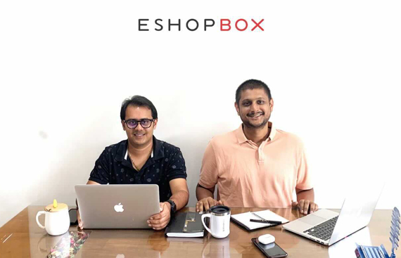 Eshopbox Launches Smart Connect With Amazon Prime to Enable Faster Deliveries