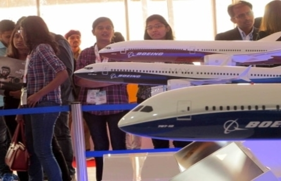 Boeing India says India to remain key global supply chain partner
