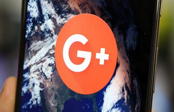 Social network Google+ begins shutting down