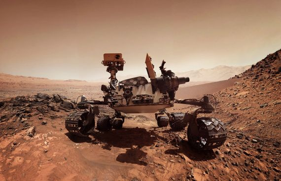How NASA's Opportunity Mars rover enriched space science in 15 years