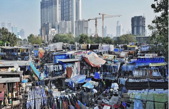 3 Indian Cities Named World's Fastest Growing Cities List