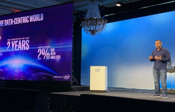 Intel's 2nd-gen Xeon Scalable processors are here