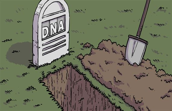 Growing Digitalization Has Made DNA Digital