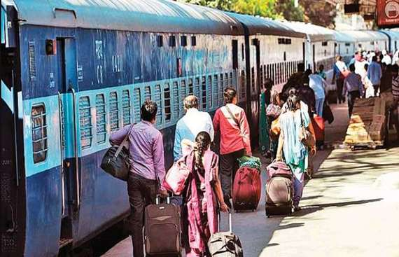 IRCTC, BHEL in talks to run private trains