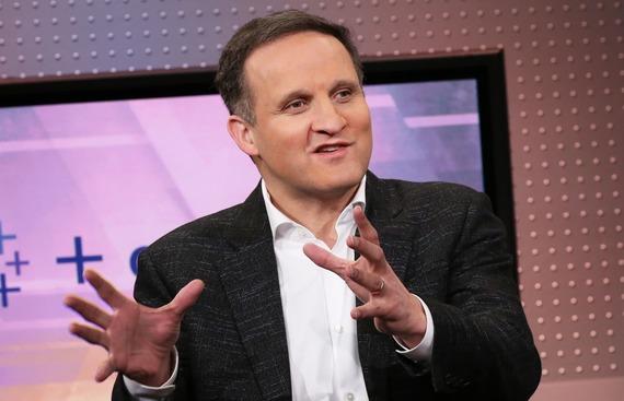 Amazon names Adam Selipsky as new AWS head