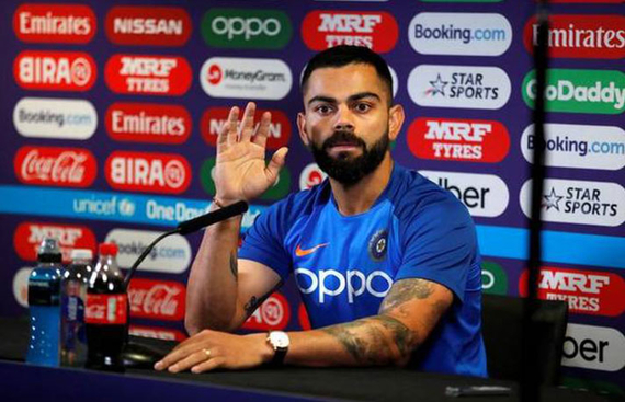 Kohli Feels IPL-Style Knockouts an Option for WC