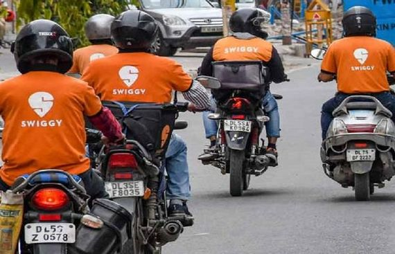 Swiggy increases over Rs 9,357 cr after Zomato's bumper IPO