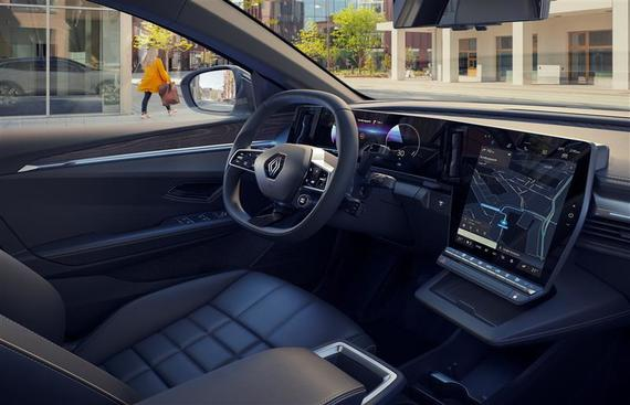 Qualcomm, Google bring intelligent in-vehicle experiences to Renault EV