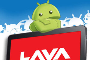 Lava To Launch India's First Android 4.2 Jelly Bean Tablet