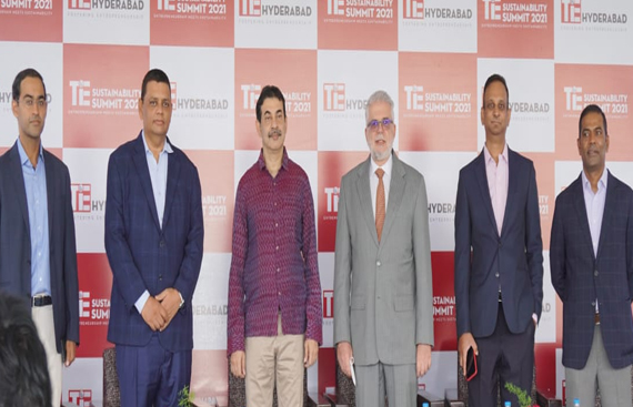 TiE Global announces 'World's Largest Sustainability Summit' to be attended by 25000 Entrepreneurs