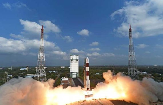 'Space Scientists Superstitious, Believe in Rahu Kaalam, Unlucky 13'