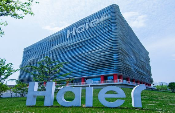 Haier Bets Big on Smart Home Solutions in India