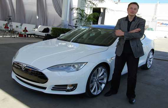 Tesla working on India entry, order configurator in January: Elon Musk