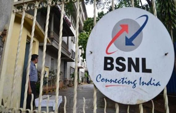 Cabinet May Take Up Capital Infusion in BSNL, MTNL in Sept