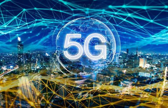 STL Join Hands with VMware to Develop 5G Access Solution for Large Enterprises and Telecos