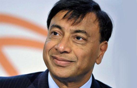 Lakshmi Niwas Mittal - The Splendid King of Steel