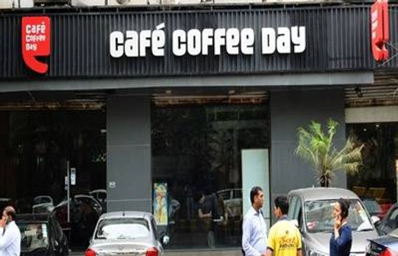 CCD Mourns Founder's Demise with Black Logo