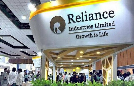 RIL to Pump in Rs 1.08L cr in New Digital Services Subsidiary