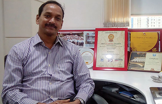 Mohan's Take on IT Storage Management