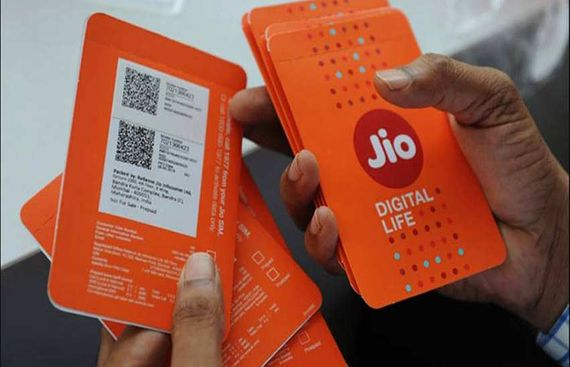Jio adds 85 lakh subscribers in December; Airtel, Vodafone Idea lose users