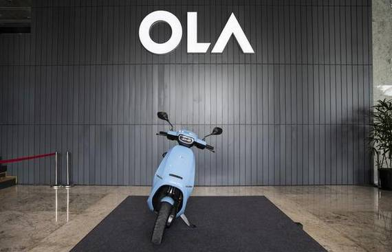 World's largest Ola e-scooter factory to be run by women