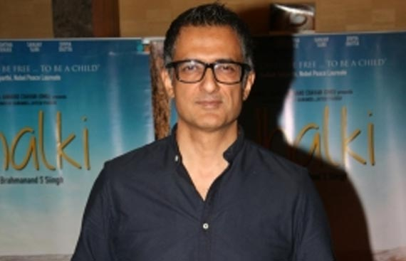Sanjay Suri: Opening weekend trend came from Hollywood