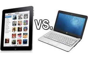 Tablets Beat PC's In Sales For First Time In 2013: Report